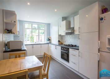 Thumbnail 4 bed semi-detached house for sale in Cyprus Avenue, Finchley, London