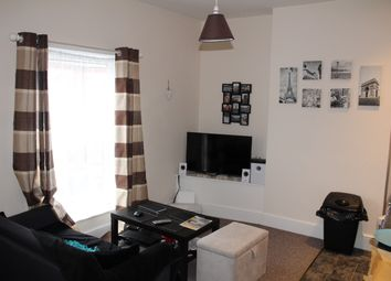 Thumbnail 1 bed flat to rent in Culland Street, Crewe, Cheshire