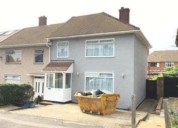 The Lowe, Chigwell, Essex IG7. 3 bed semi-detached house