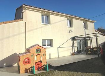 Thumbnail 3 bed property for sale in St-Martin-l-Ars, Vienne, France