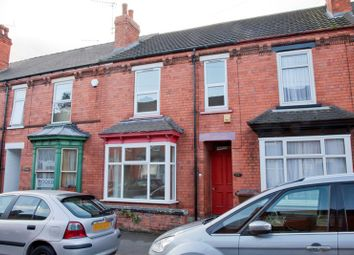 3 bed terraced house to rent in Pennell Street, Lincoln LN5