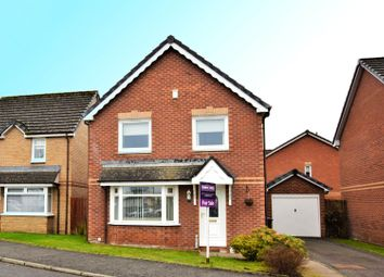 4 bed detached house for sale in Fyne Crescent, Larkhall ML9