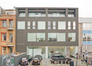 Thumbnail 2 bed flat to rent in Grafton Road, Kentish Town