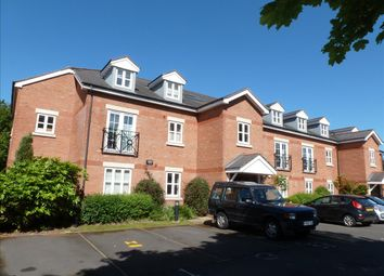 Thumbnail 2 bed flat for sale in Linen Street, Warwick