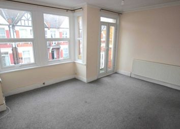 Thumbnail 1 bed flat to rent in St. Margarets Avenue, London