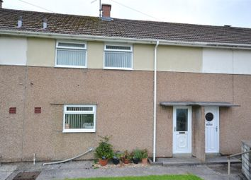 2 bed terraced house for sale in Hafod Elfed, Carmarthen SA31