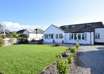 Thumbnail 5 bed detached house for sale in Back Lane, Tintagel, Cornwall