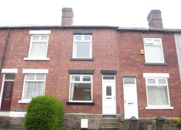 Thumbnail 3 bed terraced house to rent in 124 Rushdale Road, Meersbrook, Sheffield