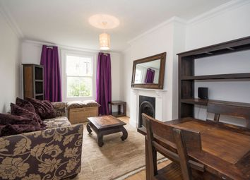 Thumbnail 2 bed flat to rent in Comyn Road, Clapham Junction