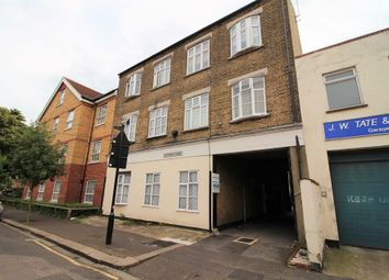 Thumbnail 1 bed flat to rent in Sweyne Avenue, Southend-On-Sea
