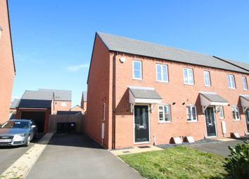 Thumbnail 2 bed end terrace house for sale in Milking Lane, Nuneaton