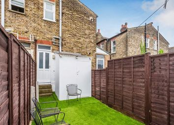 Thumbnail 4 bedroom maisonette for sale in Mersham Road, Thornton Heath