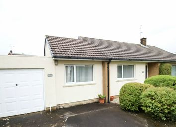 Thumbnail 2 bed detached bungalow for sale in 5 Willow Lane, Cockermouth, Cumbria