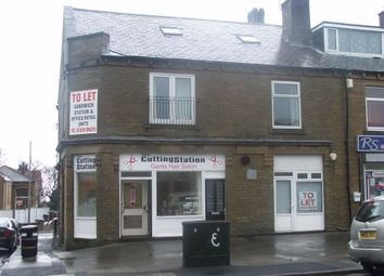 Thumbnail 4 bed flat to rent in Station Road, Clayton, Bradford, West Yorkshire