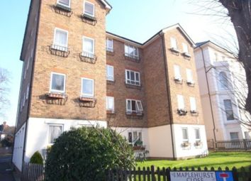 Thumbnail 2 bedroom flat to rent in Maplehurst Close, Kingston Upon Thames
