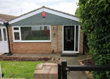 Thumbnail 1 bed terraced bungalow to rent in Durham Road, Eston, Middlesbrough