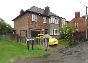 4 bed semi-detached house for sale in Park Road, Raunds, Wellingborough NN9
