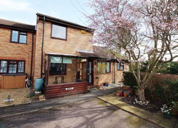 Thumbnail 2 bed terraced house for sale in Robbs Walk, St. Ives, Huntingdon