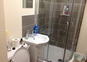 Thumbnail 1 bedroom flat to rent in Lower Ford Street, Coventry