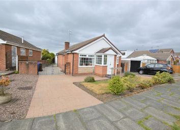 Thumbnail 2 bed detached bungalow for sale in Brecon Crescent, Ashton-Under-Lyne