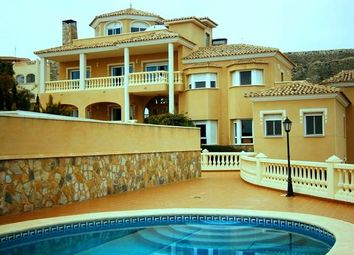 Thumbnail 5 bed villa for sale in El Campello, Alicante, Spain