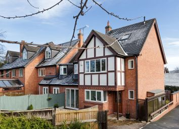 Thumbnail 5 bed town house for sale in St Johns Way, Sandiway, Northwich