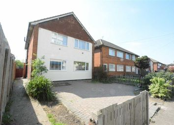 Thumbnail 3 bedroom maisonette to rent in Dock Road, Tilbury, Essex