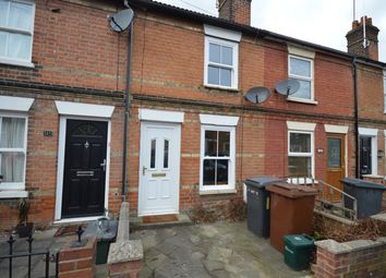 2 bed terraced house for sale in Upper Bridge Road, Chelmsford CM2