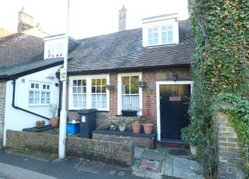 Thumbnail 2 bed property to rent in Lower Road, River, Dover