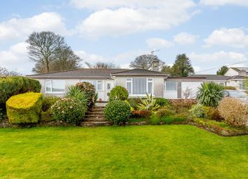 Thumbnail 3 bed detached bungalow for sale in Mongleath Avenue, Falmouth