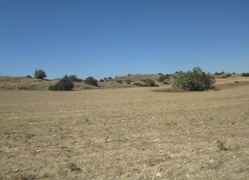 Thumbnail Land for sale in Kaplica, Cyprus