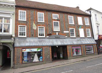 Thumbnail 2 bed flat for sale in Lake Street, Leighton Buzzard