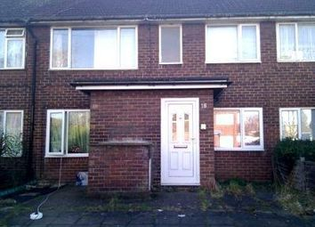 Thumbnail 2 bed flat for sale in Vineyard Road, Feltham