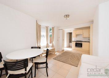 Thumbnail 2 bed flat to rent in Villers Road, Willsden Green