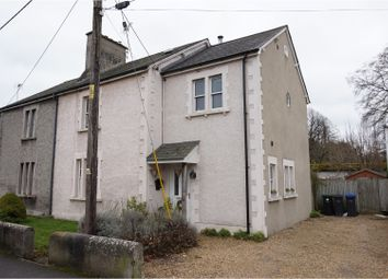 Thumbnail 4 bed semi-detached house for sale in Salisbury Road, Salisbury