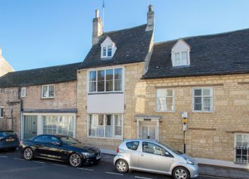 Thumbnail 3 bedroom terraced house to rent in St Peters Street, Stamford, Lincolnshire
