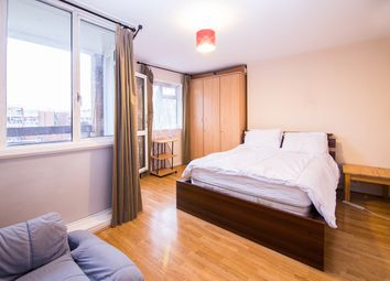 Thumbnail 4 bed duplex to rent in Stepney Green, London