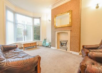 4 bed terraced house for sale in Revidge Road, Blackburn BB2