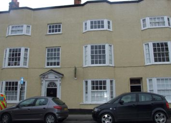 Thumbnail 2 bed flat to rent in Gloucester Street, Faringdon