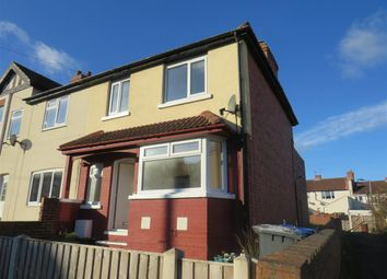 Thumbnail 3 bed property to rent in Nelson Road, Edlington, Doncaster