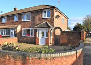 Thumbnail 3 bed semi-detached house to rent in Fairway Avenue, West Drayton
