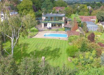 Thumbnail 4 bed property for sale in Grange Lane, Roydon, Harlow