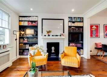 3 bed maisonette for sale in Turneville Road, West Kensington, Hammersmith, London W14
