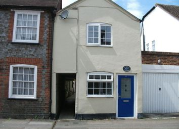 Thumbnail 2 bed property to rent in Wood Street, Wallingford