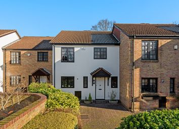 Thumbnail 3 bed terraced house for sale in The Farthings, Kingston Upon Thames