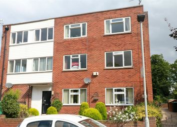Thumbnail 2 bed flat for sale in Fitzwilliam Street, Wath-Upon-Dearne, Rotherham, South Yorkshire