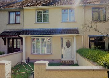 Thumbnail 3 bed terraced house for sale in Drumleck Gardens, Derry / Londonderry