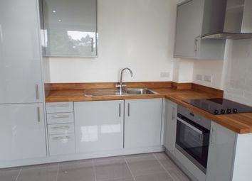 Thumbnail Flat to rent in Barrack Road, Christchurch