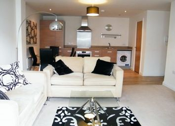Thumbnail 2 bedroom flat to rent in Heathcoat House, City Centre