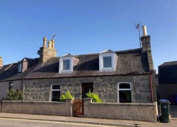 Thumbnail 2 bed detached house for sale in Springfield Road, New Elgin, Elgin